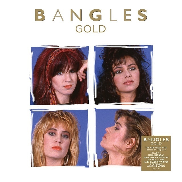 Bangles – Gold (Vinyl)