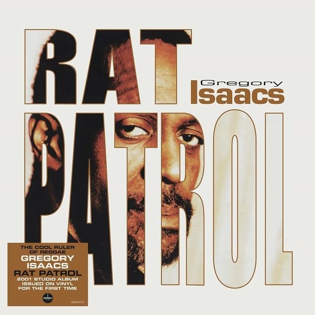 Rat Patrol (Vinyl)