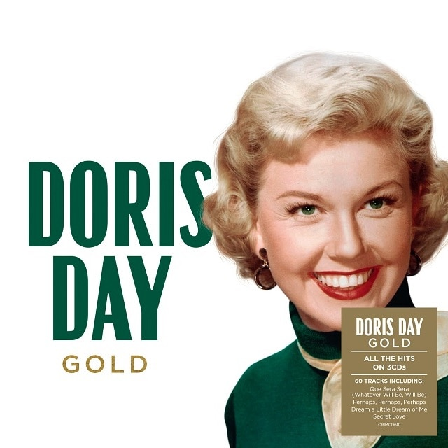 Gold – Doris Day