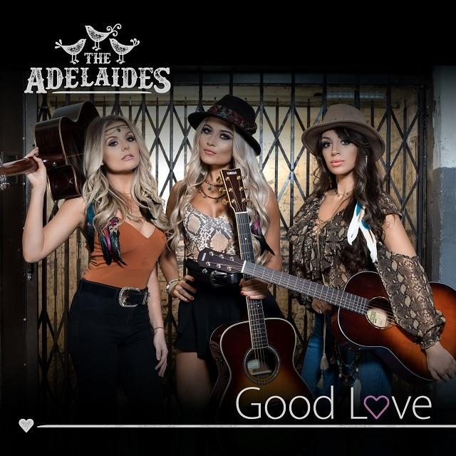 Good Love (Digital)