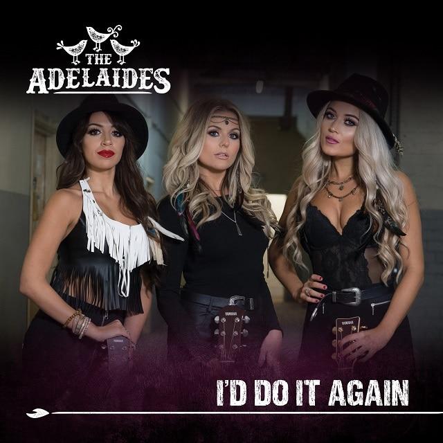 I'd Do It Again (Digital)