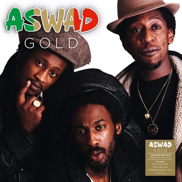 Aswad – Gold (Vinyl)