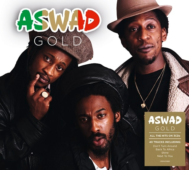 Aswad – Gold