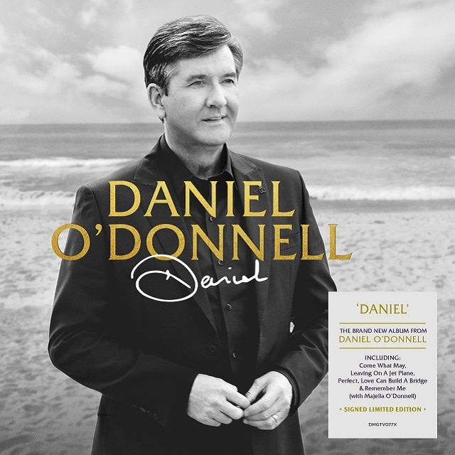 Daniel (Amazon Exclusive Signed Edition)