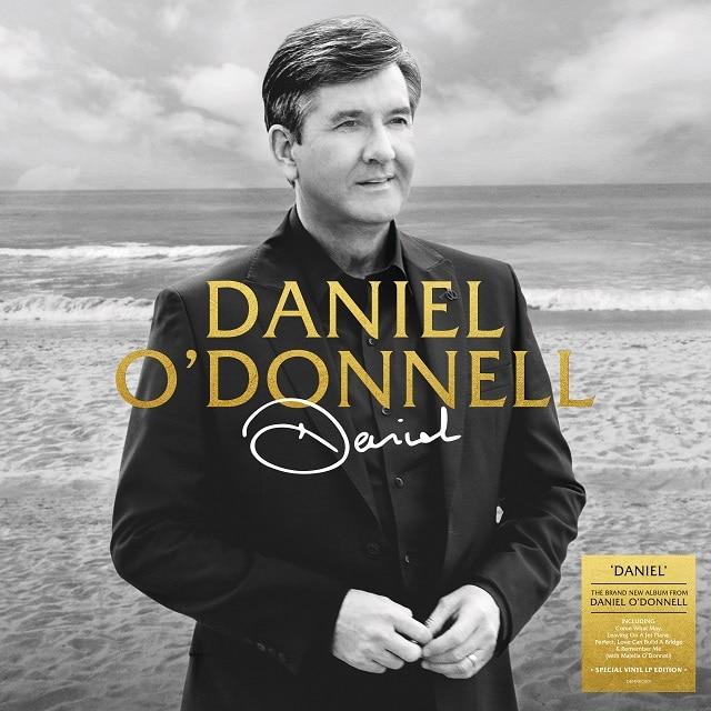 Daniel (Vinyl)