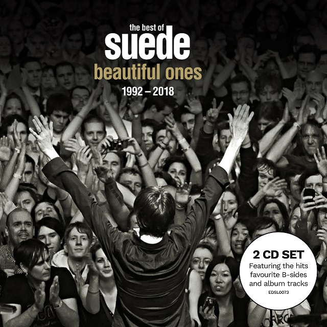 Beautiful Ones: The Best Of Suede 1992 – 2018 (2CD)