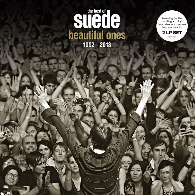 Beautiful Ones: The Best Of Suede 1992 – 2018 (2LP)