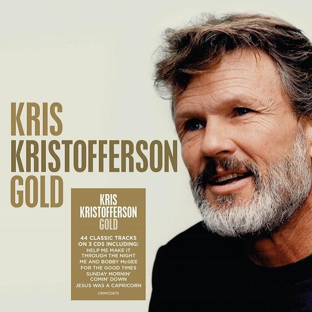 Kris Kristofferson – Gold