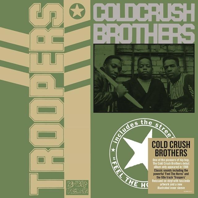 Troopers (Vinyl)