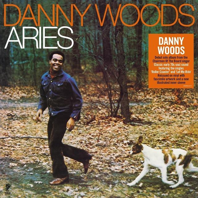 Aries (Vinyl)