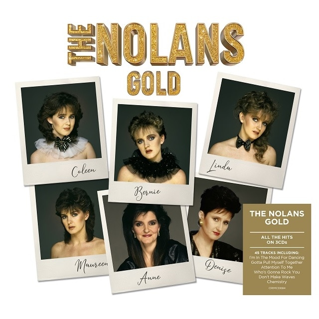 The Nolans – Gold