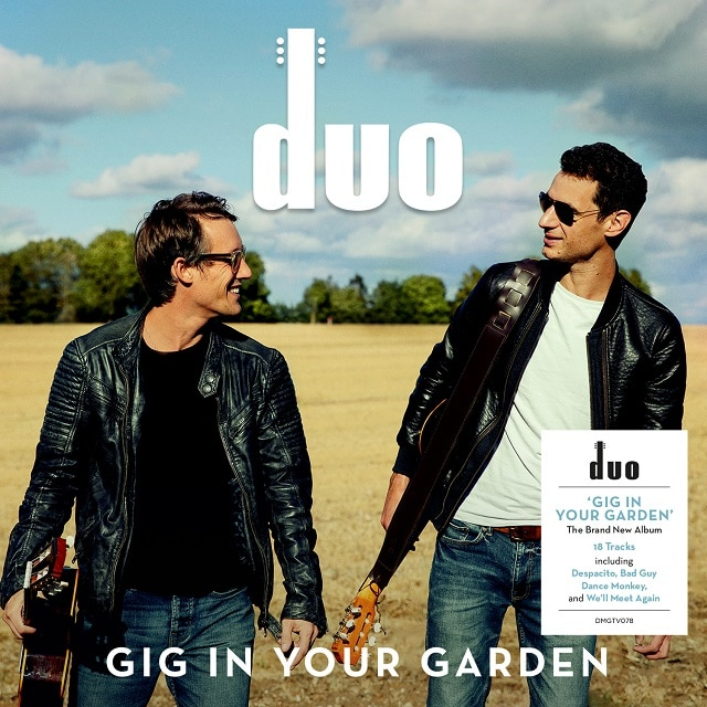 Gig In Your Garden