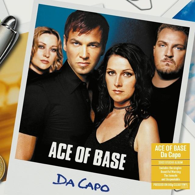 Da Capo (140g Clear Vinyl)