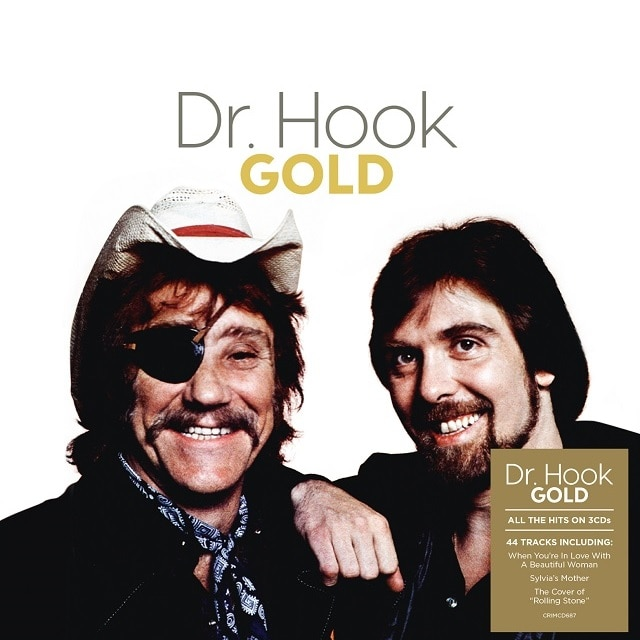 Dr. Hook – Gold
