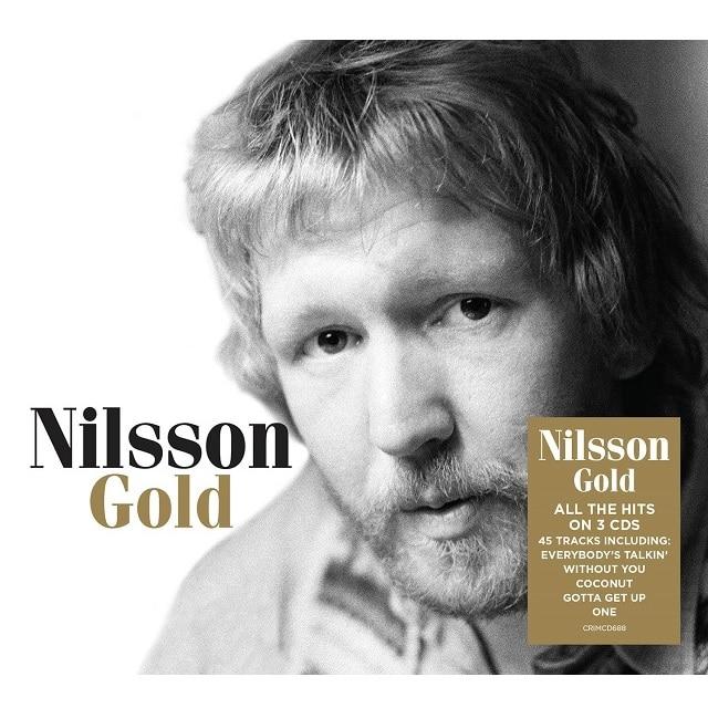 Nilsson – Gold
