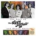 The Love Affair & Steve Ellis: The Best Of (Signed Print) (180g Gold vinyl)