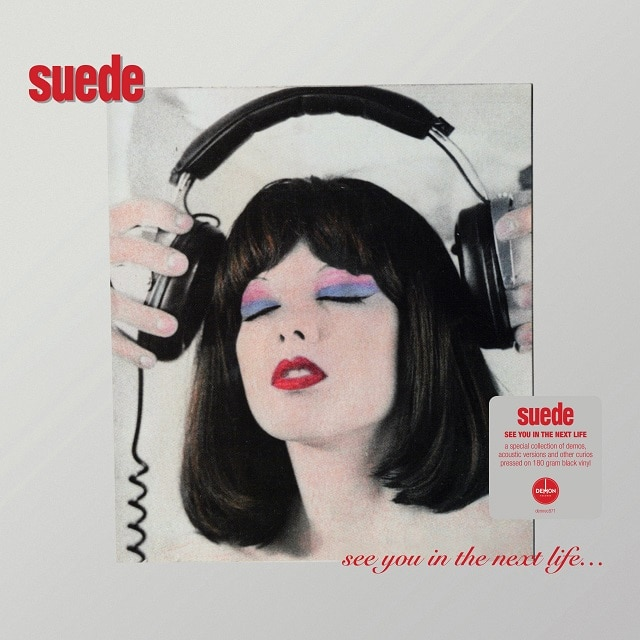 Suede – See You In the Next Life (180g Black Vinyl)