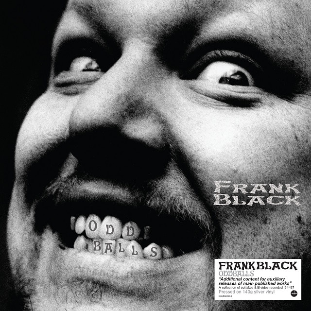 Oddballs (140g Silver Vinyl)