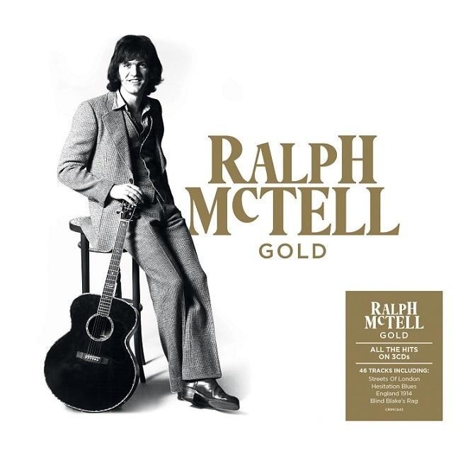 Ralph McTell – Gold
