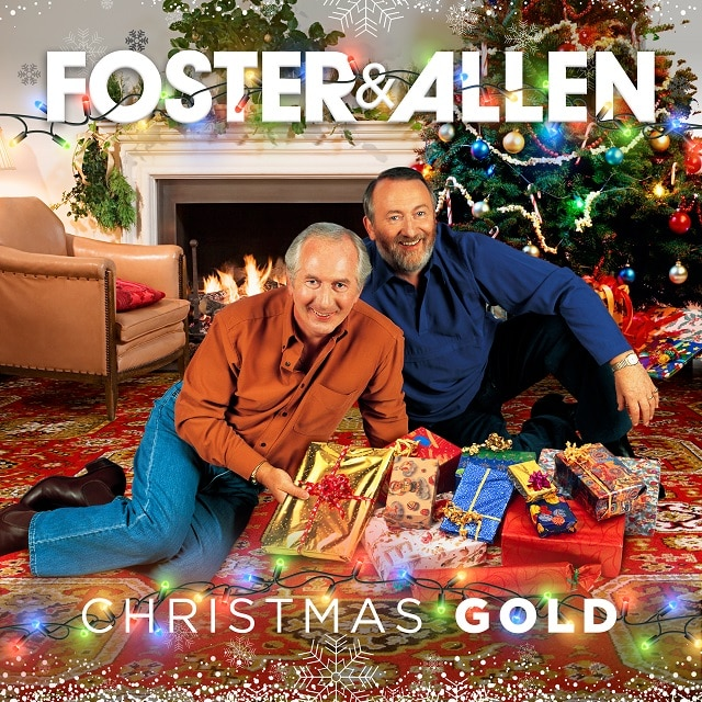 Foster & Allen: Christmas Gold (Digital)