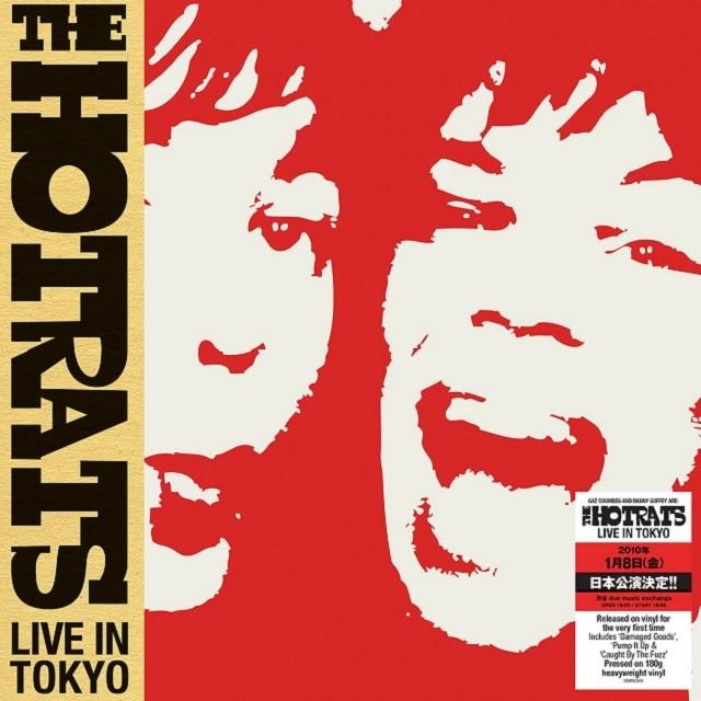 Live In Tokyo (180g Black Vinyl)