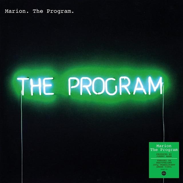 The Program (Translucent Green Vinyl)