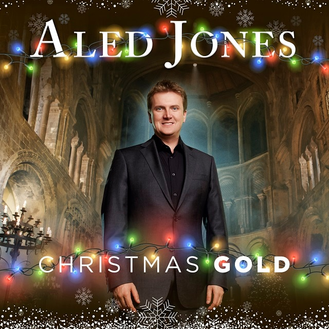 Aled Jones: Christmas Gold (Digital)