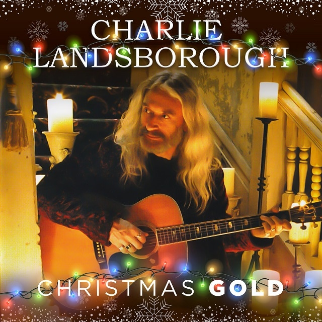 Charlie Landsborough: Christmas Gold (Digital)