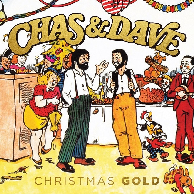Chas & Dave: Christmas Gold (Digital)