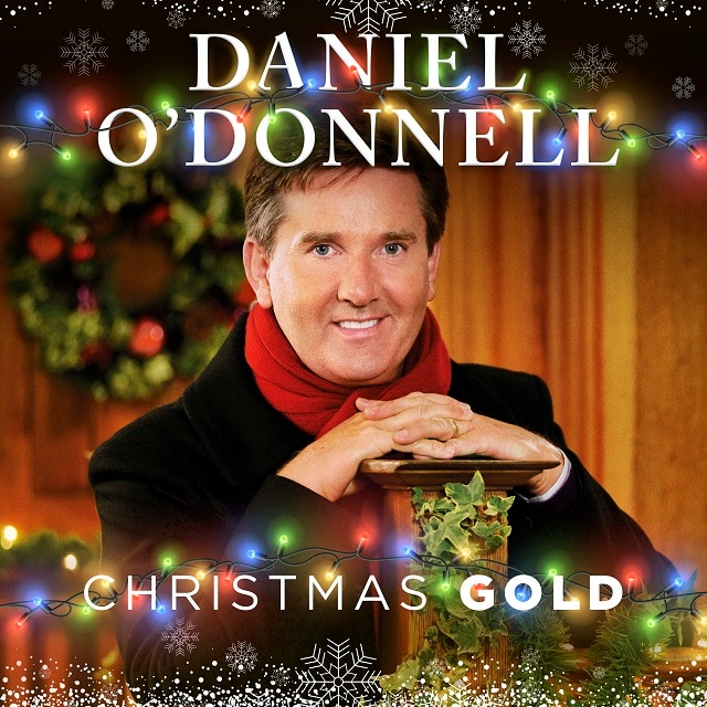 Daniel O'Donnell: Christmas Gold (Digital)