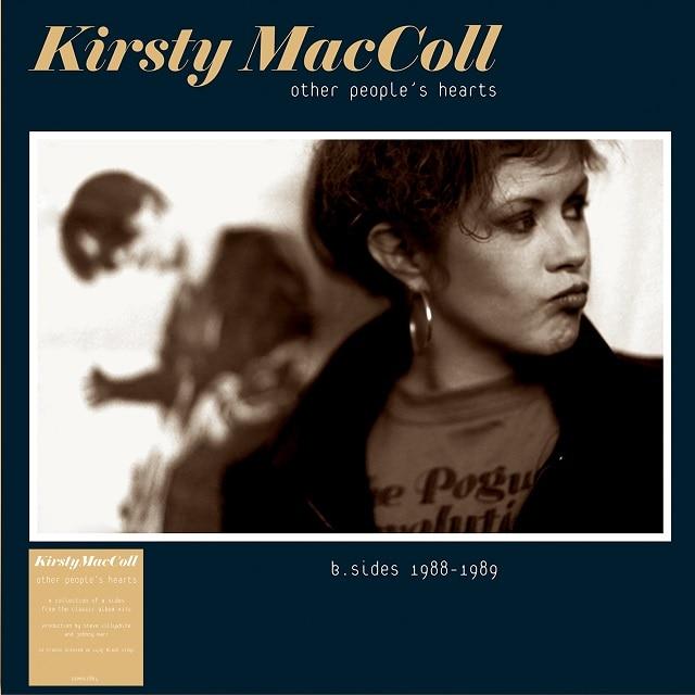 Kirsty MacColl – Other People's Hearts (Vinyl)