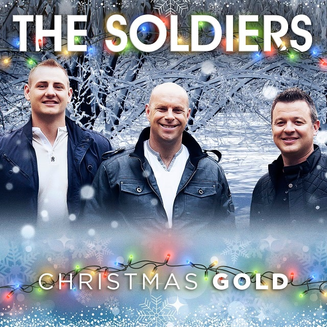 The Soldiers: Christmas Gold (Digital)