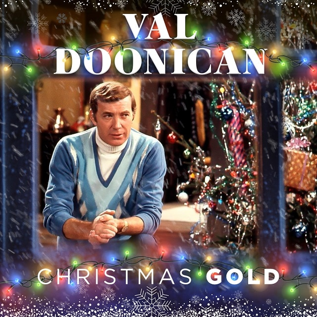 Val Doonican: Christmas Gold (Digital)