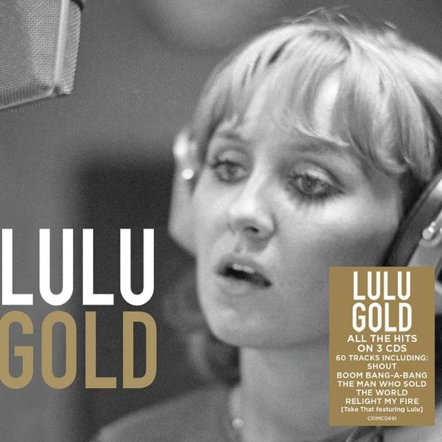 Lulu – Gold