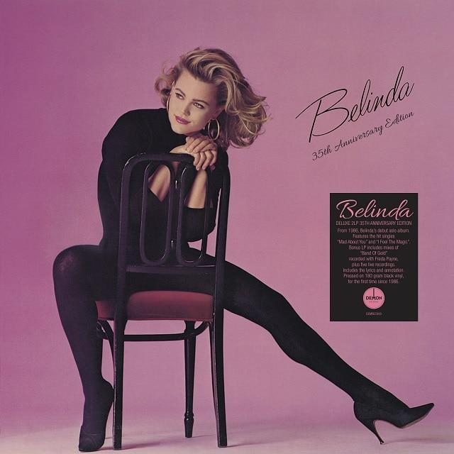 Belinda – 35th Anniversary Edition (180g Black Vinyl)