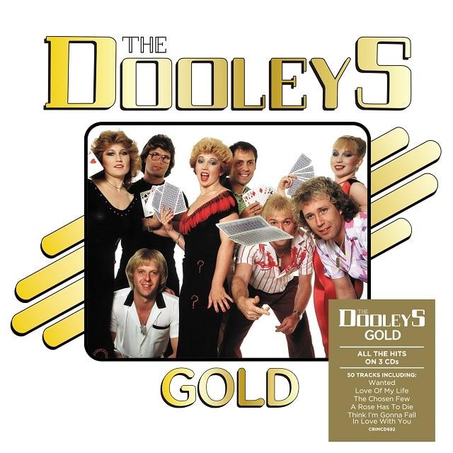 The Dooleys – Gold