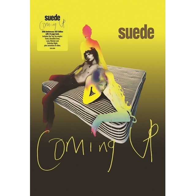 Coming Up (25th Anniversary 2CD Edition)