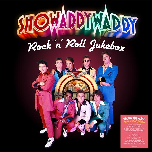 Rock 'n' Roll Jukebox (180g Pink Vinyl)