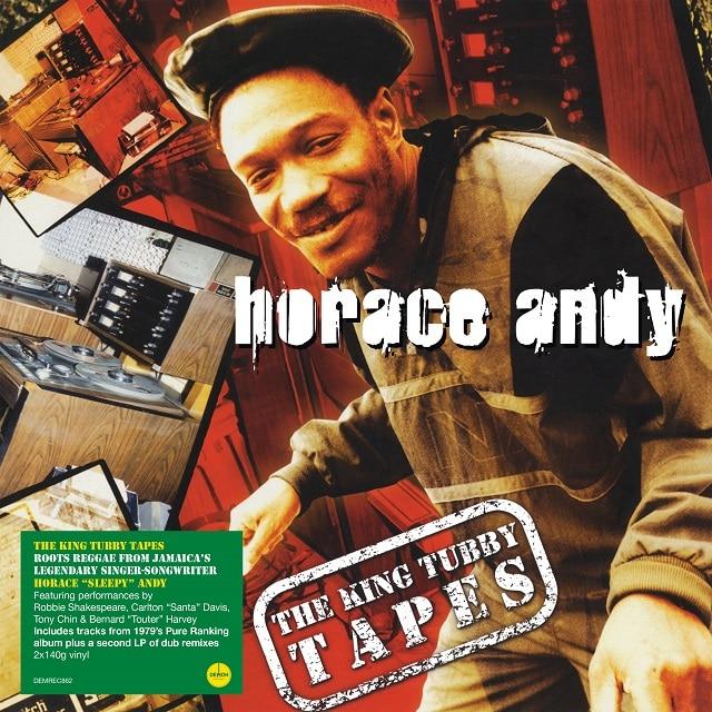The King Tubby Tapes (140g Black Vinyl)