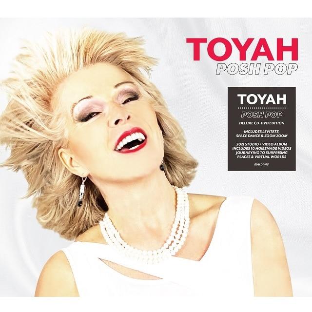 Posh Pop (Deluxe CD+DVD Edition)