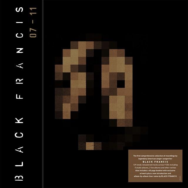 Black Francis: 07-11 (9CD)