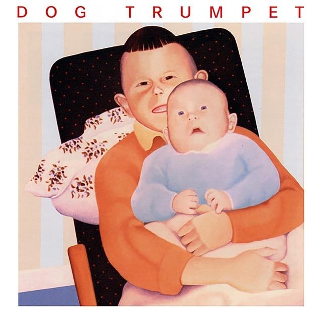 Dog Trumpet – Dog Trumpet (Digital)