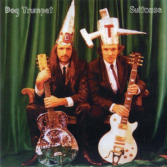 Dog Trumpet – Suitcase (Digital)