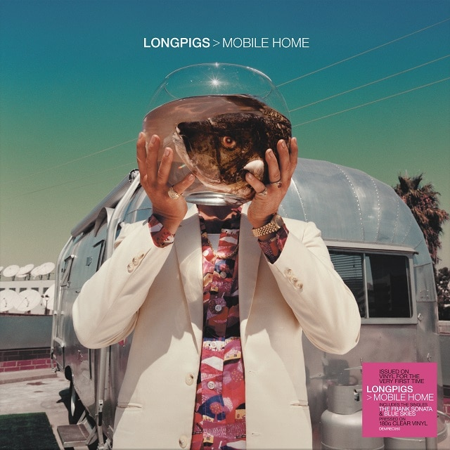 Mobile Home (180g Clear Vinyl)