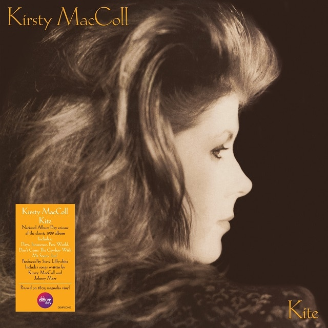 Kite (National Album Day 2021 – 180g Magnolia Vinyl)