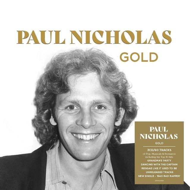 Paul Nicholas: Gold