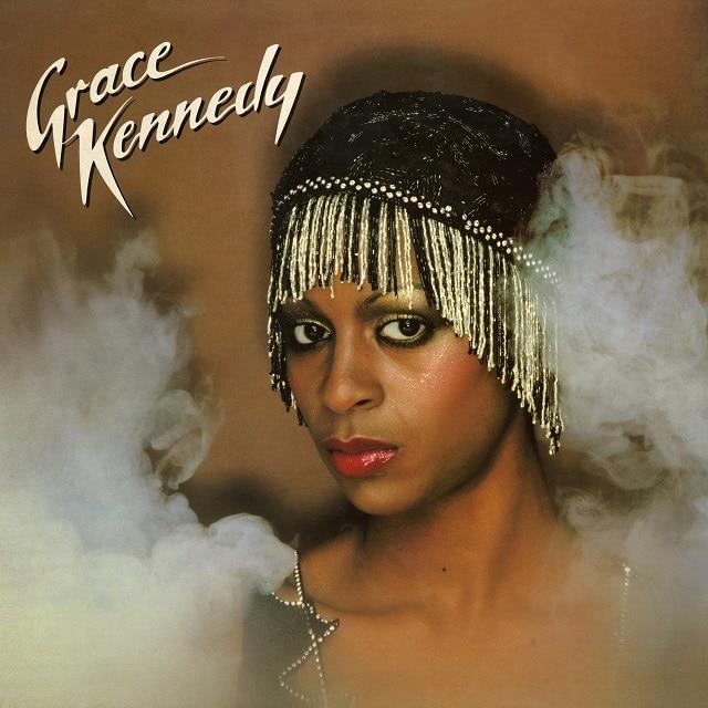 Grace Kennedy (Digital)