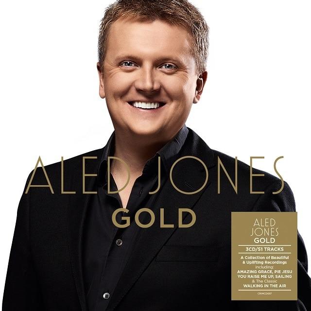 Aled Jones: Gold